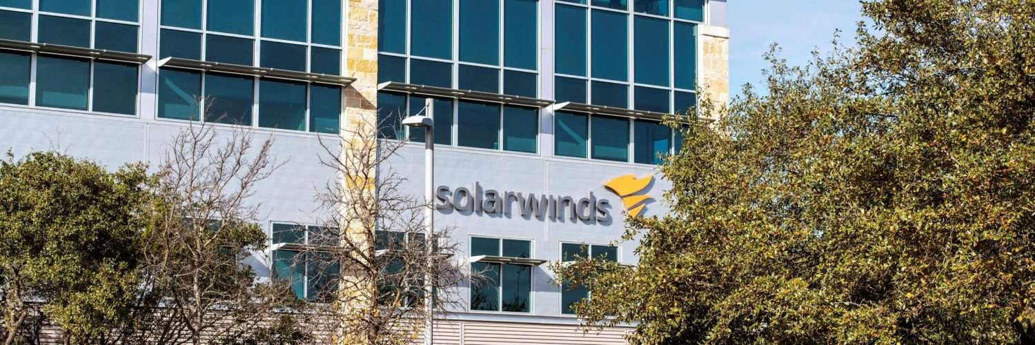 U.S. cyber agency says SolarWinds hackers are 'impacting' state, local governments - Inside Financial Markets