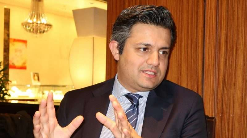 Pakistan's economy improving despite negative impacts of COVID: Hammad - Inside Financial Markets
