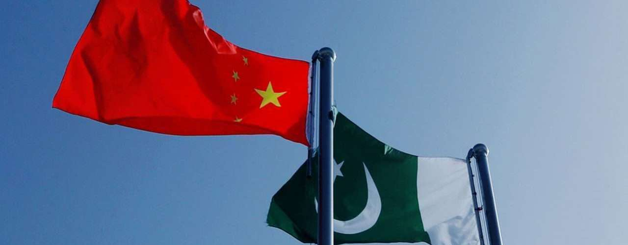 China construction giant CCECC shares construction experience with Pakistan - Inside Financial Markets