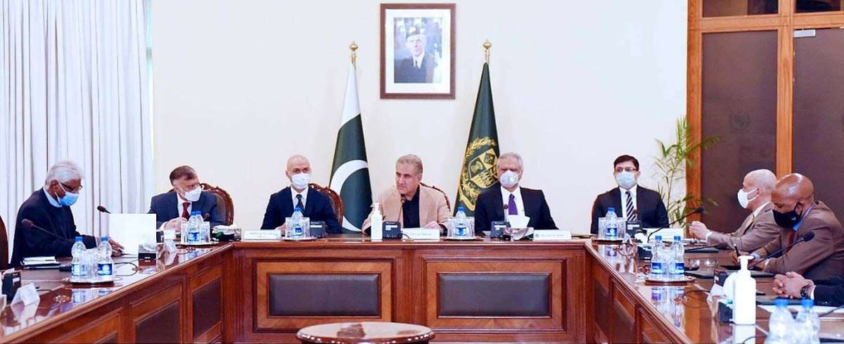 Qureshi meets African envoys to review Pakistan's engagement with African countries - Inside Financial Markets
