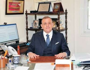 Italian envoy to provide ease of VISA to local businessmen - Inside Financial Markets