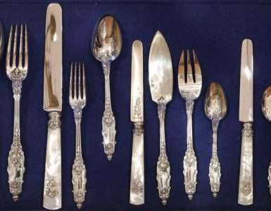 Cutlery exports increase 25.41% in the 1st half of FY 2020-21 - Inside Financial Markets