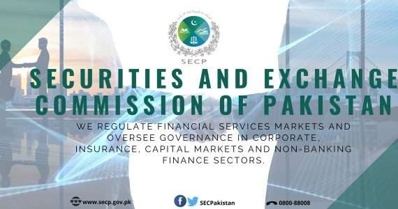 SECP's e-Services integrated with Pakistan MNP Database - Inside Financial Markets