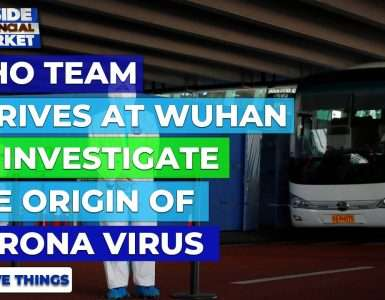 WHO team arrives at Wuhan to investigate the origin of COVID-19 | Top 5 Things | 15 Jan 2021 | IFM