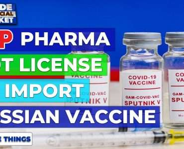 AGP Got License to Import Russian Vaccine | Top 5 Things | 25 Jan 2021 | Inside Financial Markets