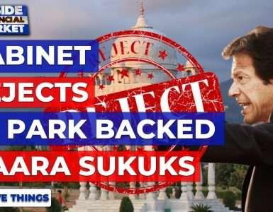 Cabinet rejects F9 Park backed Ijaara Sukuks | Top 5 Things | 27 Jan 2021 | Inside Financial Markets