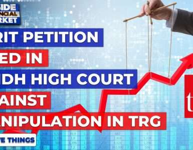 Writ filed in SHC against manipulation in TRG | Top 5 Things | 28 Jan 2021 | Inside Financial Market