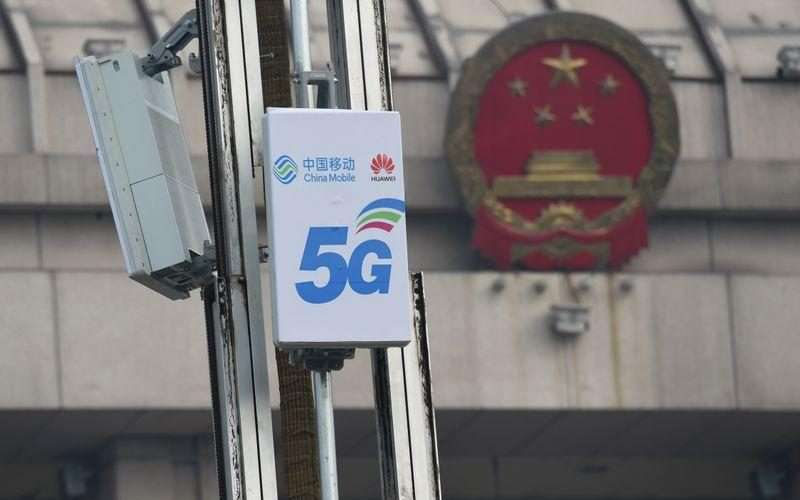 S&P Dow Jones to no longer remove ADRs of Chinese telecom companies - Inside Financial Markets