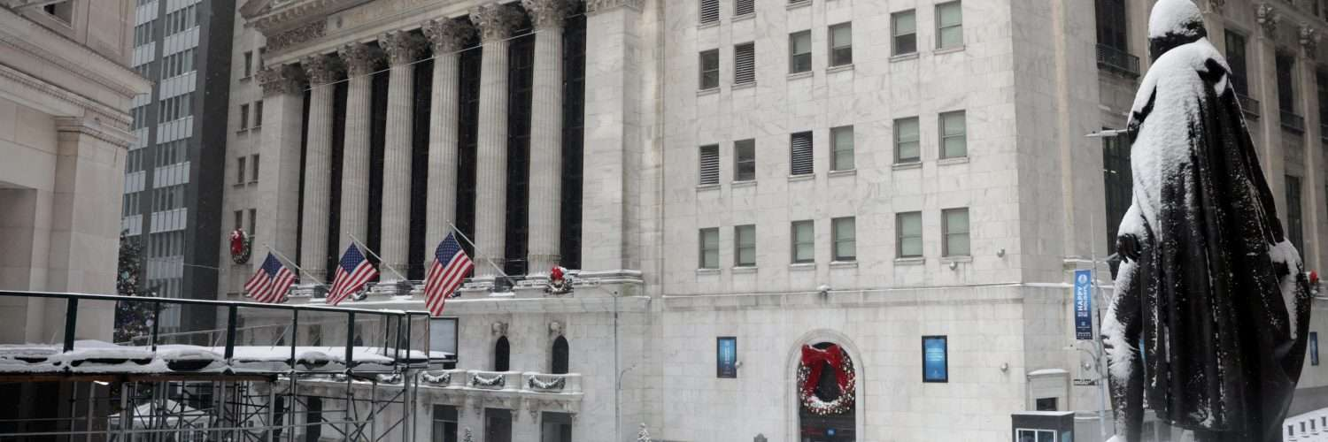 NYSE to delist three Chinese telecoms in dizzying about-face - Inside Financial Markets