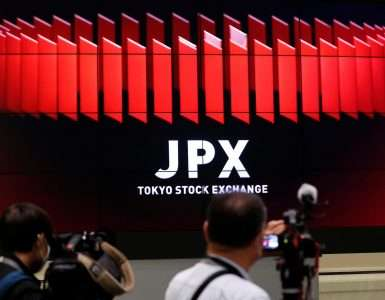 Asia shares pare losses as China economy rebounds - Inside Financial Markets