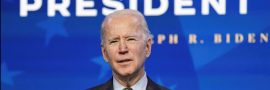 Trump's parting gifts to Biden: Roaring stocks, a weaker dollar, tons of debt - Inside Financial Markets