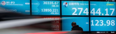 Asian stocks at record highs as Biden inauguration lifts stimulus hopes - Inside Financial Markets