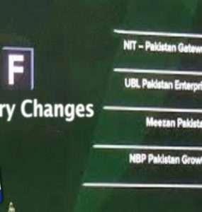 Regulatory Changes In ETFs | Sanie Khan | Inside Financial Markets