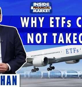 Why ETFs could not Takeoff? | Sanie Khan | Inside Financial Markets