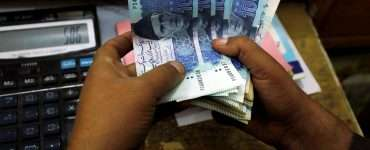 Rupee gains 07 paisas against US dollar - Inside Financial Markets