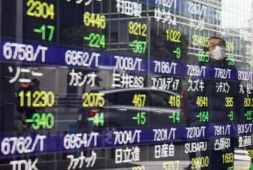 Bond scares spook world shares, investors look to Powell - Inside Financial Markets