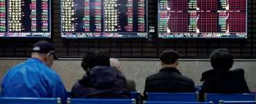 Asian shares nudge higher in defensive trade, dollar soft - Inside Financial Markets