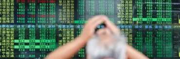 Surging bond yields push Asian shares to one-month lows - Inside Financial Markets