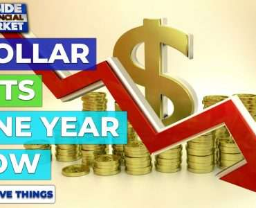 Dollar hits one year low | Top 5 Things | 03 March 2021 | Inside Financial Markets