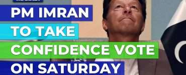 PM Imran to take confidence vote on Saturday | Top 5 Things | 05 March '21 | Inside Financial Market
