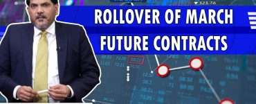 Rollover Of March Future Contracts | Sanie Khan | Inside Financial Markets