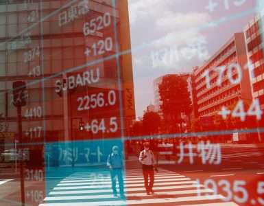 Asia shares loiter as S&P futures climb the fresh peak - Inside Financial Markets