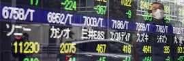 World stocks near record highs as China, U.S. data back global recovery hopes - Inside Financial Markets