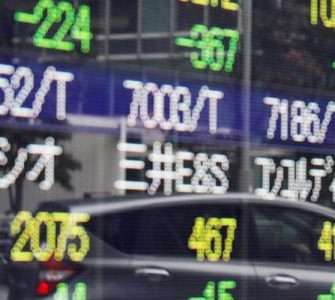 Asian shares defensive, dollar struggles near one-month lows - Inside Financial Markets