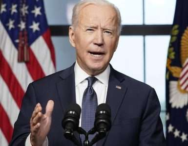 Biden says it's time to end US war - Inside Financial Markets