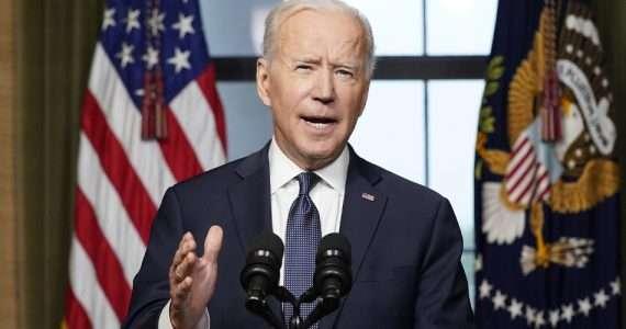 Biden says it's time to end US war - Inside Financial Markets