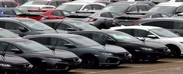 Car sales hit a three-year high of 23,000 units in March - Inside Financial Markets