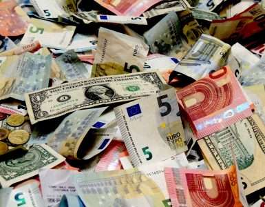 Forex reserves climb to 5-year high of $23.2 billion - Inside Financial Markets