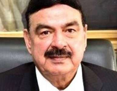 Govt to present a resolution on French envoy's expulsion in NA today: Rashid - Inside Financial Markets