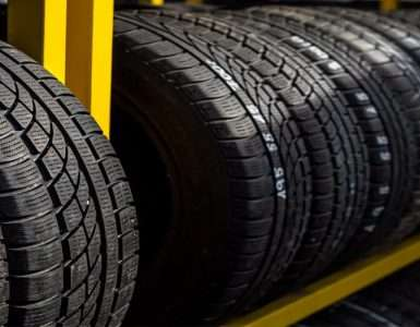 SUV tyre manufacturing begins - Inside Financial Markets