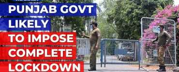 Punjab Govt likely to impose complete lockdown | Top 5 Things | 13 Apr 21 | Inside Financial Markets