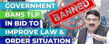 Government bans TLP in bid to improve situation | Top 5 Things | 15 Apr 21 | Inside Financial Market