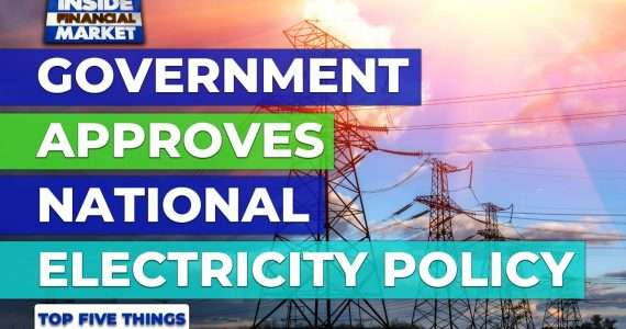 Government approves National Electricity Policy | Top 5 Things | 23 Apr 21 | Inside Financial Market