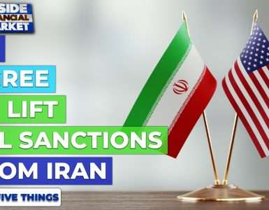 US agree to lift all sanctions from Iran | Top 5 Things | 03 May 2021 | Inside Financial Markets