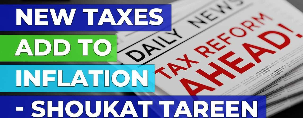 New Taxes add to inflation, Shoukat Tareen | Top 5 Things | 06 May 2021 | Inside Financial Markets