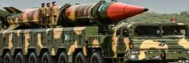 Pakistani Nuclear Arsenal Enhanced, Stockholm International Peace Institute - Inside Financial Markets