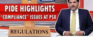 """PIDE Highlights """"Compliance"""" Issues at PSX 
