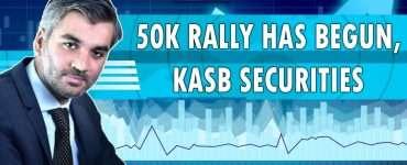 50K rally has begun, KASB Securities | Arsalan Soomro - MD KASB | Inside Financial Markets