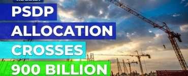 PSDP allocation crosses 900 billion   Top 5 Things   09 Jun 2021   Inside Financial Markets