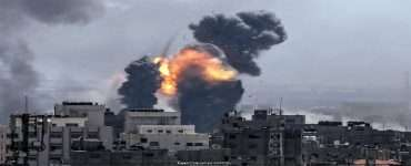 Israel launches airstrikes on Gaza - Inside Financial Markets