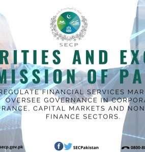 SECP unveils margin financing 'reforms' - Inside Financial Markets