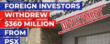 Foreign Investors withdrew $360 Million from PSX | Top 5 Things | 6 Jul 21 | Inside Financial Market