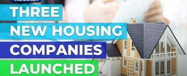 Three new housing companies launched   Top 5 Things   08 July 2021   Inside Financial Markets