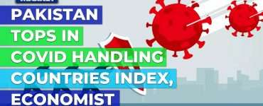 Pakistan Tops in Covid Handling Countries Index   Top 5 Things   9 Jul 21   Inside Financial Markets