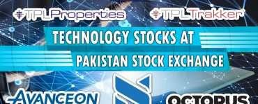 Technology Stocks At Pakistan Stock Exchange   AVN-TPL-TPLP-NETSOL-Octopus   Inside Financial Market