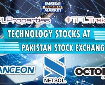 Technology Stocks At Pakistan Stock Exchange | AVN-TPL-TPLP-NETSOL-Octopus | Inside Financial Market